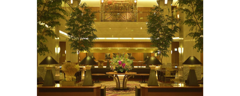 グランヴィア 岡山 ホテル